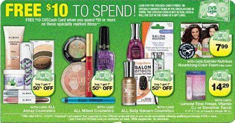 Cvs Gift Card Deals - cvs gift card deals coupons 3 4