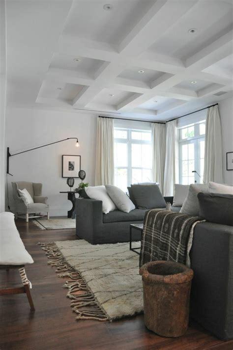 Salon Avec Parquet by Le Parquet Massif Id 233 Al Pour Votre Int 233 Rieur Commode