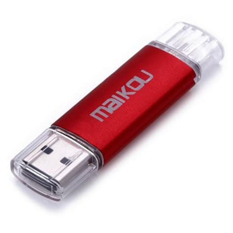 Usb Otg 64gb maikou micro usb otg usb 2 0 flash drive 64gb