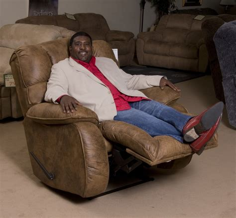 leather recliner for tall man big man s recliner s starting at 599 00 yelp