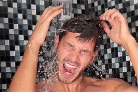 Cold Shower by The 6 Benefits Of Taking Cold Showers Examined Existence