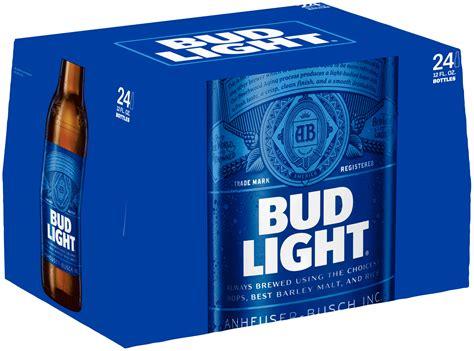 24 case of bud light heineken light lager beer 1 32 gal walmart com
