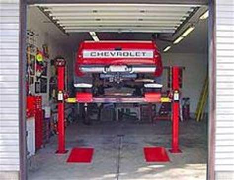 backyard buddy auto lift parking garage lifts on garage cars and trucks