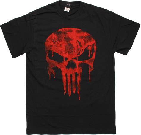 Skull Logo T Shirt punisher shirt punisher logo shirts punisher hoodies