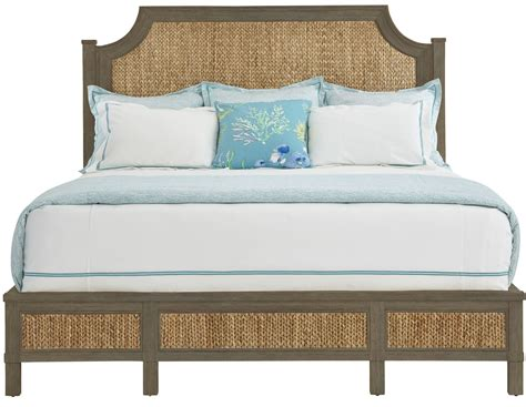 meadow bedroom set coastal living resort deck water meadow bedroom set from