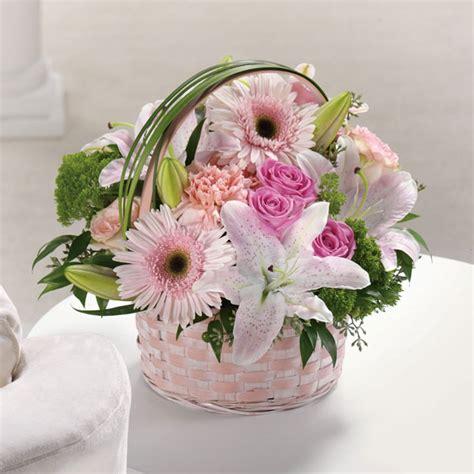 basket of flower shop florist in rapid city sd