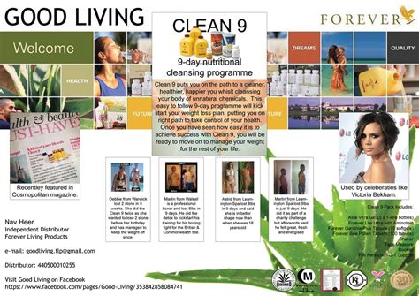 Clean 9 Detox Plan Booklet by Clean 9 Detox Poster Ad By Hellbat On Deviantart