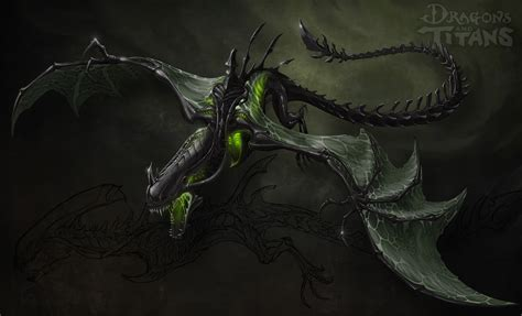 Wounded Tongue spinereaver concept by ericclaeys on deviantart