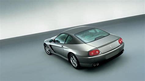Ferrari österreich Gebraucht by Ferrari 456 Gebraucht Kaufen Bei Autoscout24
