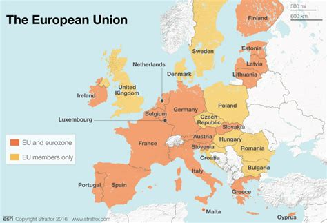 european union members who will exit the eu next