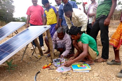 design management courses in india pushing the limits of pump design for small farmers in india