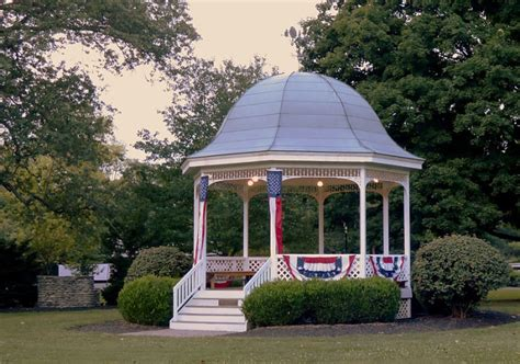 gazebo meaning the smartest cities in ohio