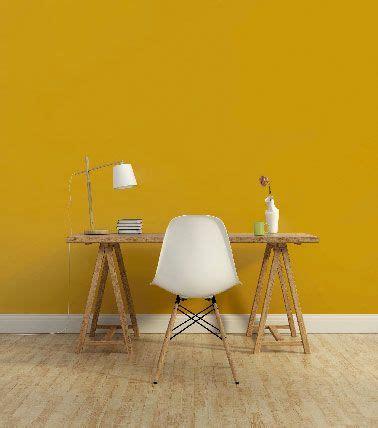 le bureau jaune id 233 es d 233 co bureau et couleurs tendance pour espace de travail
