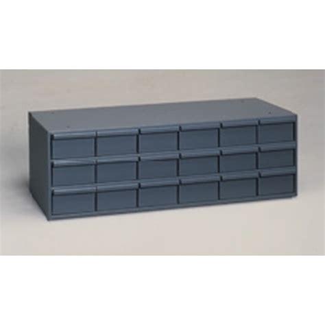 18 Drawer Storage Cabinet 18 drawer cabinet arrow industrial supply