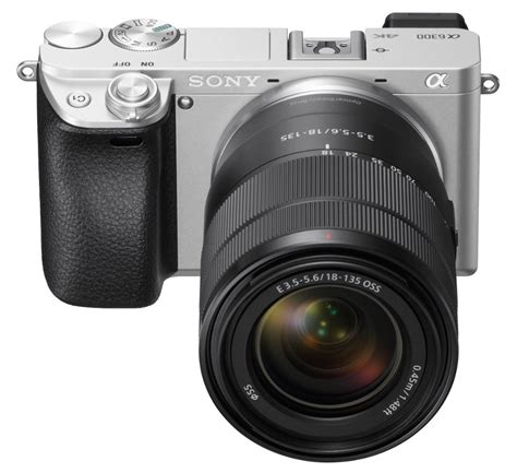 Lensa Sony 16 70mm sony 18 135mm f 3 5 5 6 lensa travel serba bisa untuk sony a6000 a6300 a6500