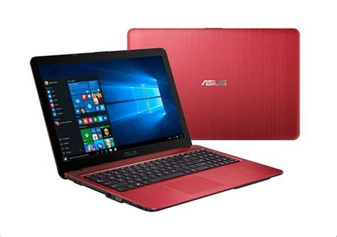 Laptop Asus Vivobook X 540 asus vivobook x540la 人に優しい機能がたくさん 15 6インチノートpc