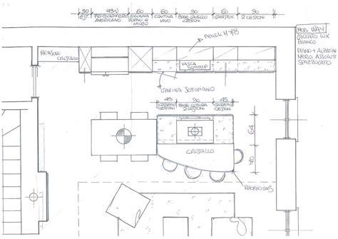cucina progetto come si legge una pianta o un progetto interiors gallery
