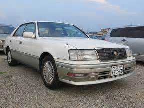 Toyota Crown Price In Japan 1996 Toyota Crown Jzs151 Royal Touring For Sale Japanese