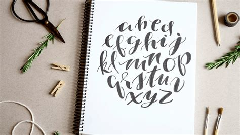 tutorial hand typography the ultimate hand lettering tutorial for designers