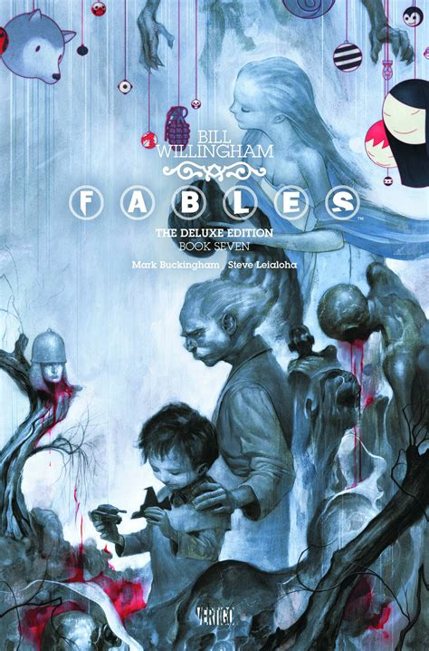 libro fables covers by james james jean fresh comics