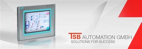 home tsb automation gmbh