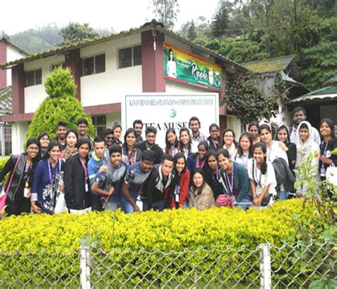 Kristu Jayanti College Mba Prospectus by Best College Top Commerce College Top Ranked Arts And