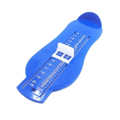 shoe measure foot measure tool kid infant shoes helper size