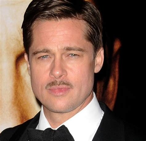 Brad May Move To Washington Dc by Today Brad Pitt Actor Info May 29 2014