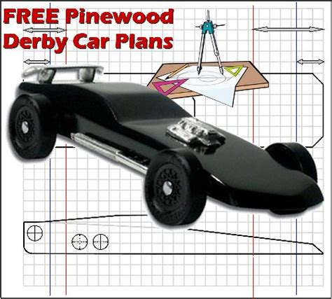 free pinewood derby car templates free pinewood derby car plans designs and templates http