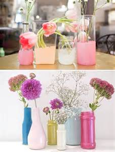 vase ideas for centerpieces weddings by lilly