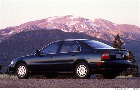 how to learn everything about cars 1994 honda prelude parking system old hondas top most stolen cars list aug 2 2011