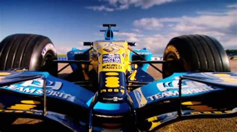 Top Gear Renault F1 Richard Hammond Does F1 Hq Top Gear Series 10
