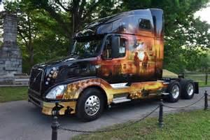 Volvo Trucks Dublin Volvo Mack Honor Service Members With Memorial Day