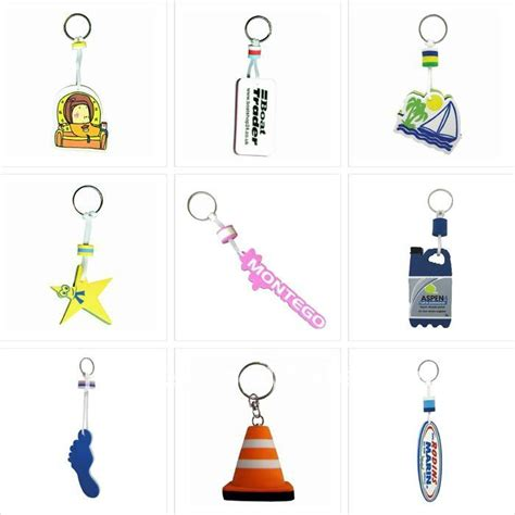 Caign Giveaway Ideas - gift giveaway ideas floating keychain floating key chain