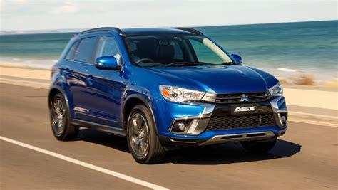 Rugged Smartphone Australia Mitsubishi Asx 2017 Pricing And Spec Confirmed Car News