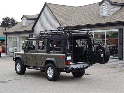 how cars run 1993 land rover defender transmission control 1993 land rover nas defender 110 convertible 148 copley motorcars