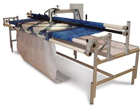 Innova Quilting Machine by Innova Longarm