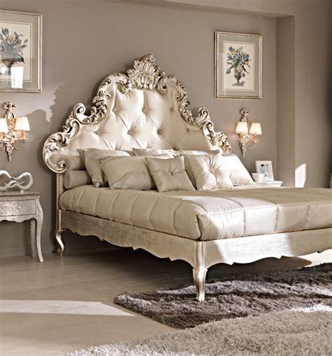 Rococo Bedroom Furniture Rococo Luxury Bed Furniture Bed Cats Luxury Bed And