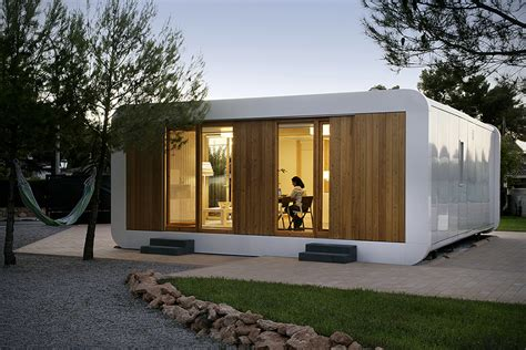 prefabricated house noem prefabricated eco modular homes hiconsumption