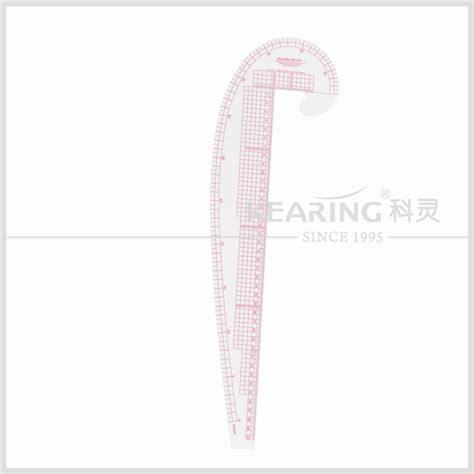kearing 6505 armhole curve ruler pattern making rulers kearing brand metric inch 76cm 40cm professional sewing