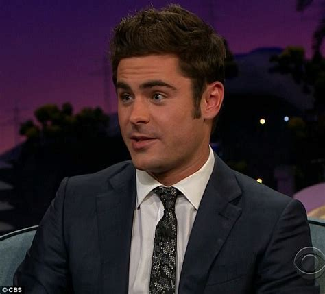 zac efron james corden zac efron gushes about dwayne the rock johnson on late