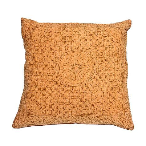 Stitched Pillows by Tangerine Stitched Pillow Second Shout Out