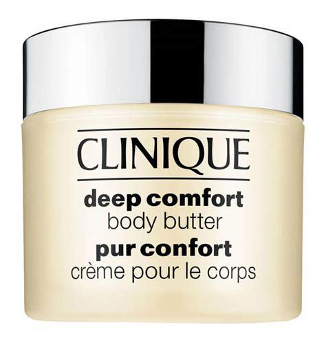 Clinique Comfort Butter by Clinique Comfort Butter 200ml Fri Frakt