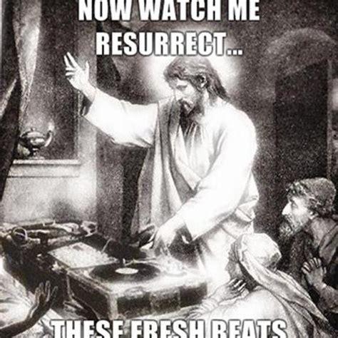Jesus Fucking Christ Meme - fuck off jesus