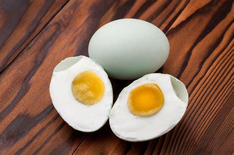 membuat telur asin rasa soto memiliki rasa asin ini saran ahli gizi dalam konsumsi