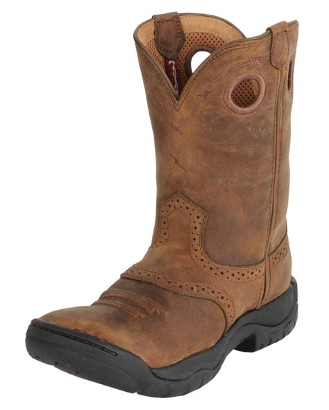 twisted x s boots twisted x boots 174 all around boot k toe fort brands