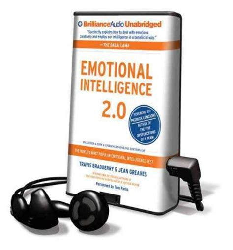 Emotional Intelligence 2 0 emotional intelligence 2 0 dr jean greaves dr travis