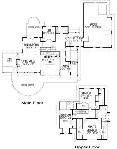 post and beam cabin floor plans mystic custom estate homes cedar homes plans post and