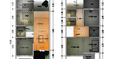 desain kamar ukuran 3x2 desain gambar denah rumah minimalis sederhana 2014 aga kewl