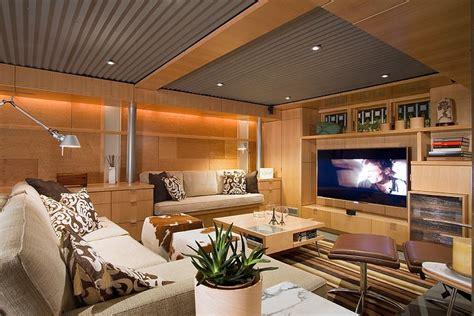 cool basement ideas finished basement floor plans classic basement renovation by princeton design collaborative